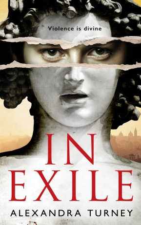 In Exile Cover Image