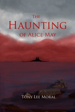 Haunting of Alice May newKindlecover