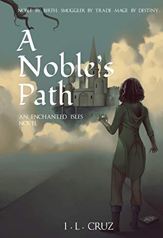 Nobles Path 50730711._SX318_
