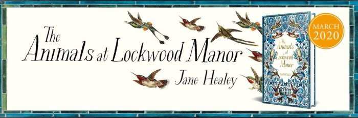 Animals at Lockwood Manor 1500x500
